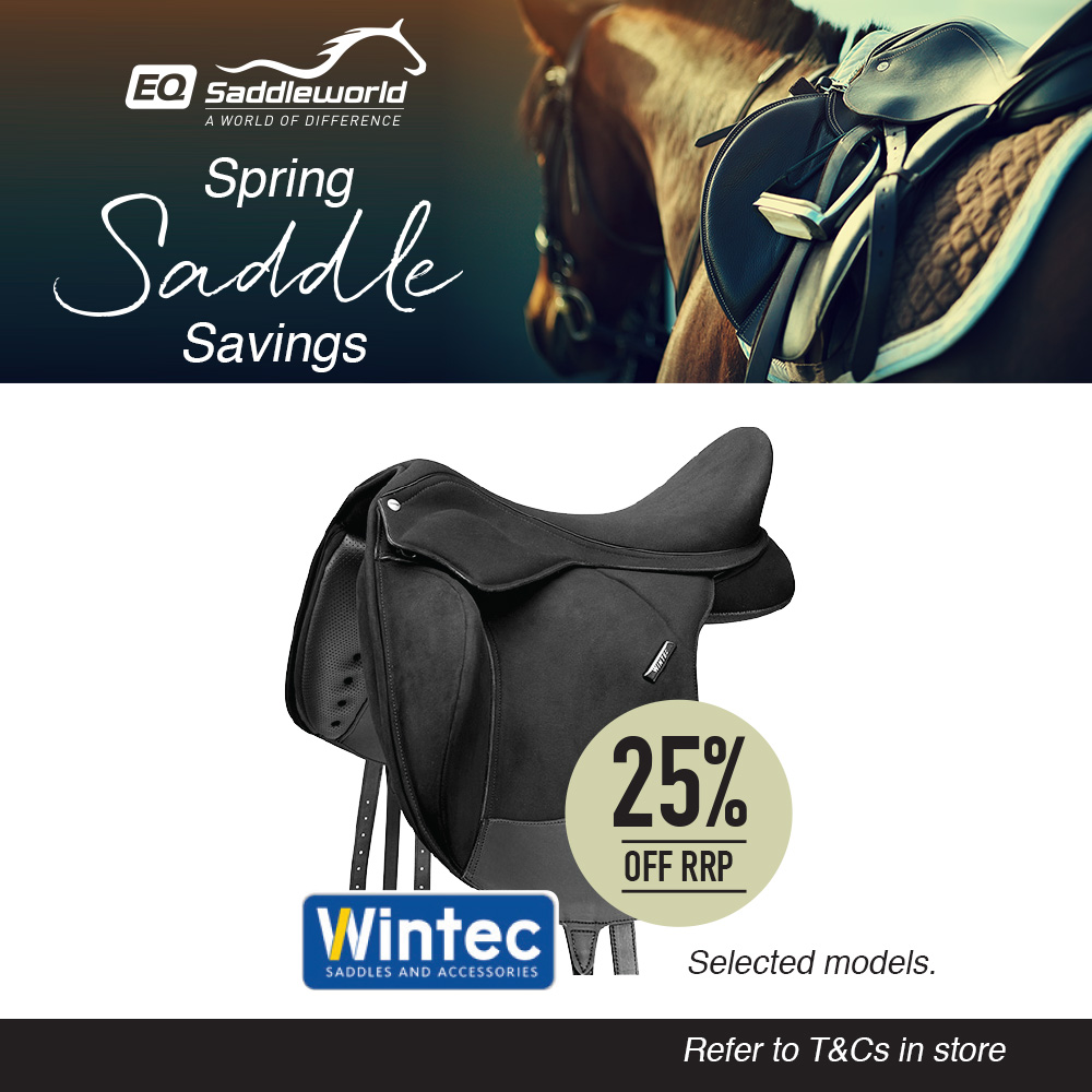 Wintec clearance on now!