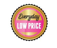 Every Day Low Price